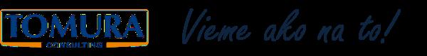 TOMURA Košice logo